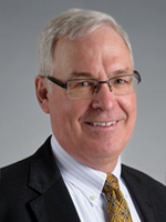 Headshot of Bill Cashin, Financial Consultant at UW Credit Union