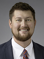 Headshot of Justin Novara, LPL Registered Investment Sales Assistant at UW Credit Union