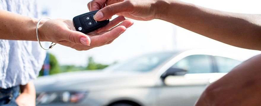 Car buying made easy with seven steps from UW Credit Union.