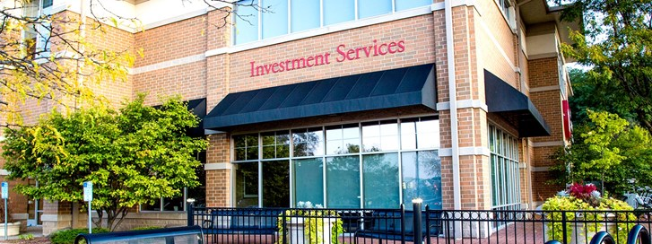 Visit Investment Services at UW Credit Union at 3750 University Avenue in Madison, Wisconsin.